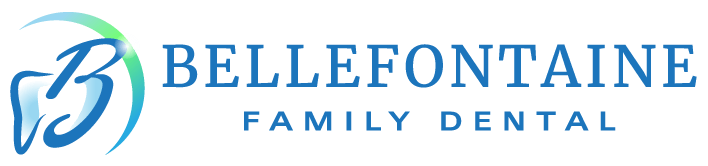 Bellefontaine Family Dental logo